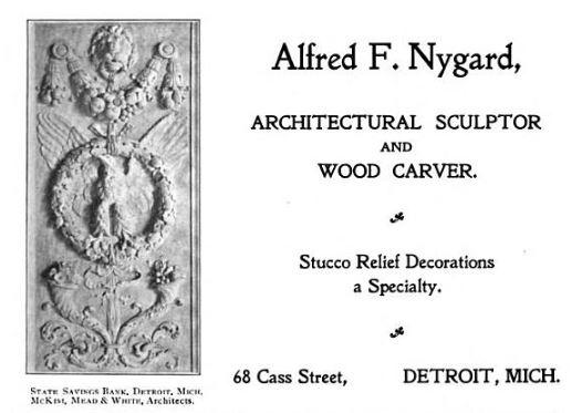 Alfred Nygard